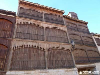 Ribera del Duero,visita enológica-Peñafiel; asociacion senderismo madrid videos de senderismo moch
